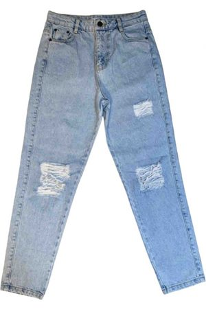 Subdued Women Jeans - \N Denim - Jeans Jeans for Women