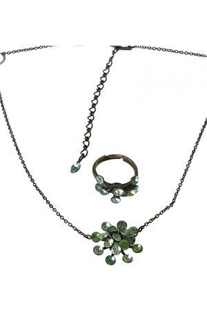 Konplott \N Crystal Jewellery Set for Women
