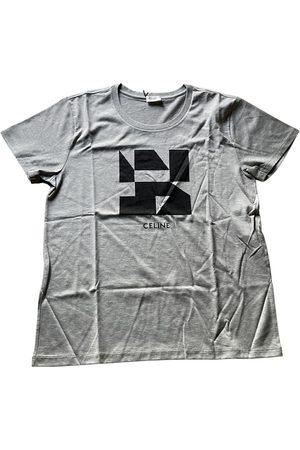 Céline \N Cotton T-shirts for Men