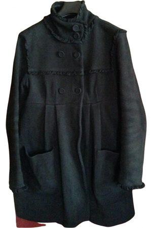 Diane von Furstenberg Women Coats - \N Wool Coat for Women