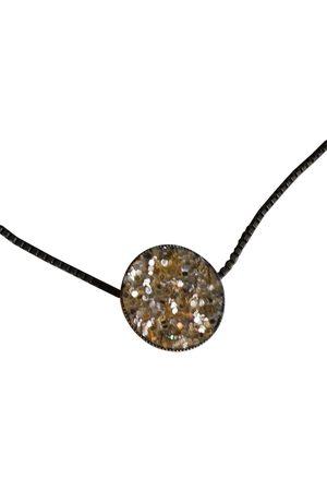 Konplott Women Necklaces - \N Metal Necklace for Women