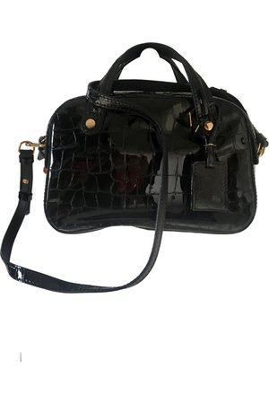 Sonia by Sonia Rykiel \N Patent leather Handbag for Women