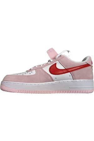 Nike Air Force 1 Leather Trainers for Men