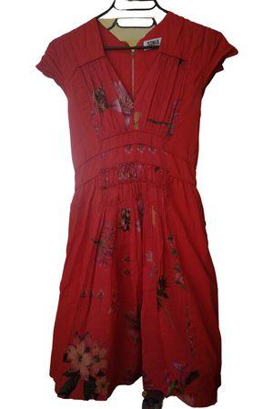 Sonia by Sonia Rykiel Women Dresses - \N Cotton Dress for Women