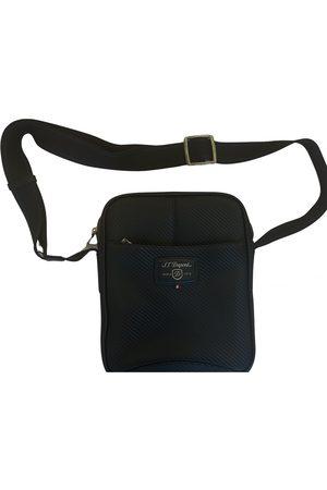 S.T. Dupont \N Leather Bag for Men