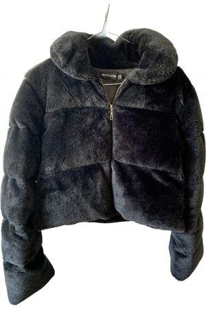 Pretty Little Thing \N Coat for Women