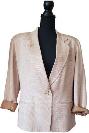 Emanuel Ungaro \N Silk Jacket for Women