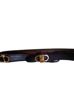 Paco rabanne \N Leather Belt for Women