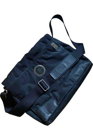 LANCEL Men Bags - \N Cloth Bag for Men