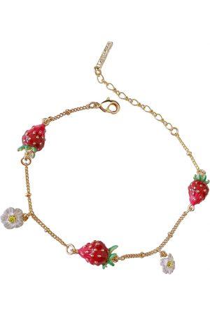 Les Nereides \N Metal Bracelet for Women