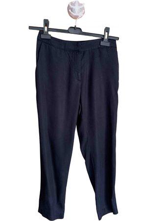 SOUVENIR Women Pants - \N Cloth Trousers for Women