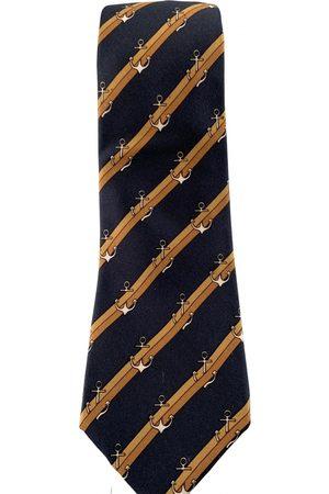 Hermès Men Neckties - \N Silk Ties for Men