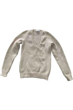 Baserange Women Sweaters - \N Cotton Knitwear for Women