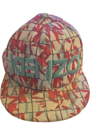 Kenzo \N Cotton Hat & pull on Hat for Men