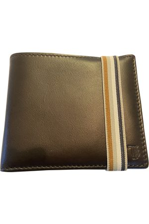 Tod's \N Leather Small Bag, Wallet & cases for Men