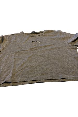 Subdued Women Tops - \N Cotton Top for Women