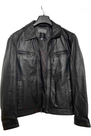 Michael Kors \N Leather Jacket for Women