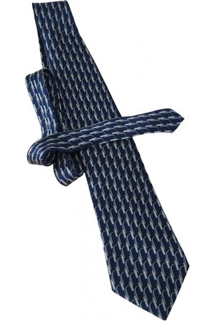 Lanvin Men Neckties - \N Silk Ties for Men