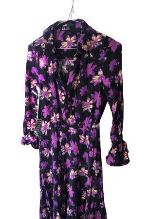 Maje Women Summer Dresses - Spring Summer 2020 Cotton Dress for Women