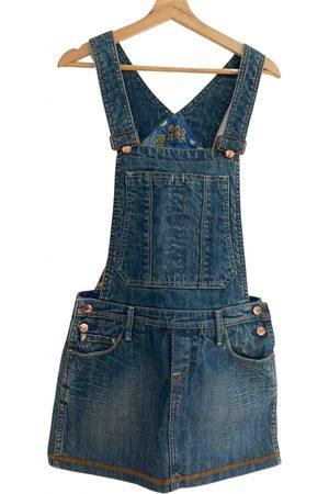 Galeries Lafayette \N Denim - Jeans Dress for Women