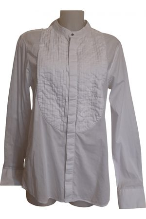 Roberto Cavalli \N Cotton Shirts for Men