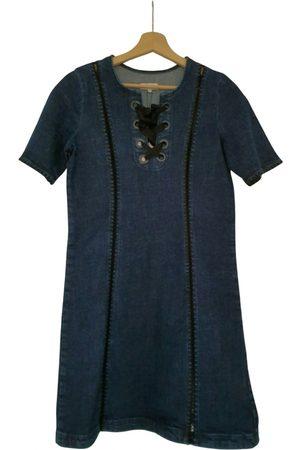 Claudie Pierlot Spring Summer 2019 Denim - Jeans Dress for Women