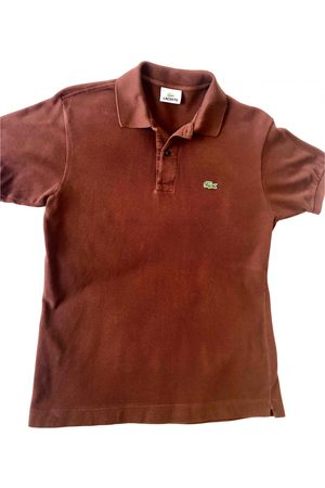 Lacoste \N Cotton Polo shirts for Men
