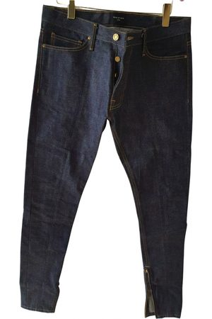 FEAR OF GOD Men Jeans - SixthCollection Cotton Jeans for Men