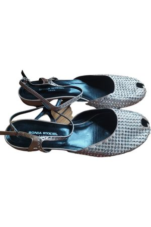 Sonia by Sonia Rykiel Women Sandals - \N Leather Sandals for Women