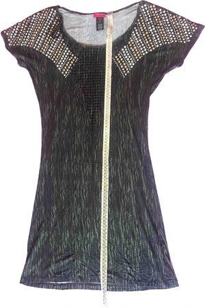 Custo Barcelona Women Dresses - \N Cotton - elasthane Dress for Women