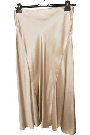 Koan \N Silk Skirt for Women