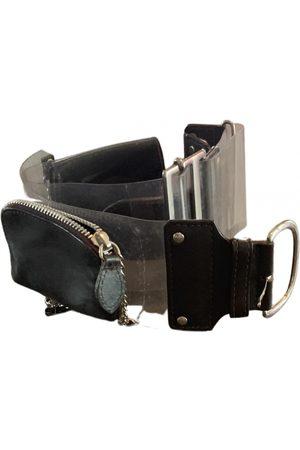 Sonia by Sonia Rykiel Women Belts - \N Leather Belt for Women