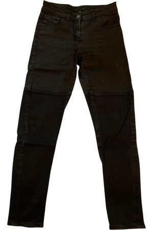 Surface to Air \N Cotton Jeans for Women