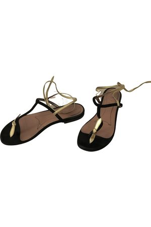 Marni \N Suede Sandals for Women