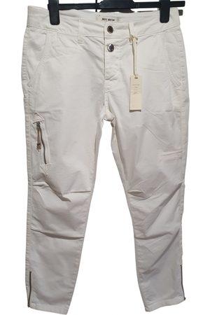 Mos Mosh Women Pants - \N Cotton Trousers for Women
