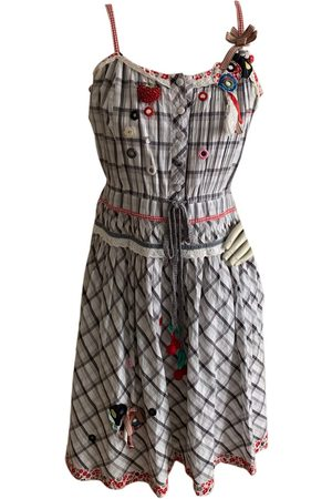 RENE DERHY \N Cotton Dress for Women