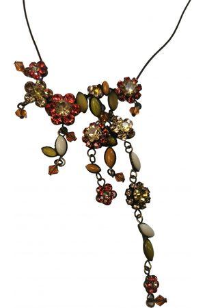 Les Nereides \N Necklace for Women