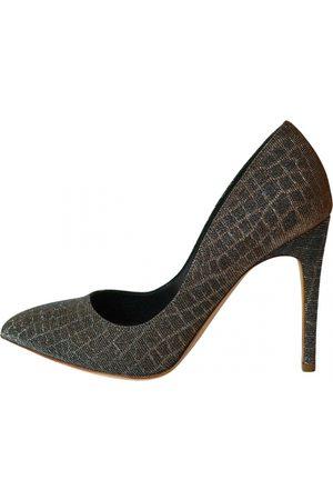 Rupert Sanderson \N Glitter Heels for Women