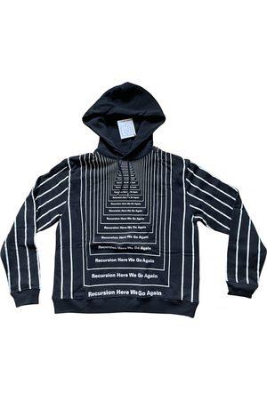 Paco rabanne Men Sweatshirts - \N Cotton Knitwear & Sweatshirts for Men