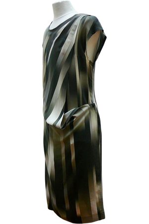 ANNE VALERIE HASH Women Dresses - \N Silk Dress for Women