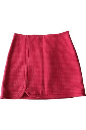 Claudie Pierlot Women Skirts - \N Cotton Skirt for Women