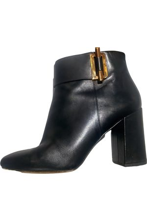 Michael Kors \N Leather Ankle boots for Women