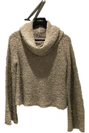 Elizabeth and James Women Sweaters - \N Linen Knitwear for Women