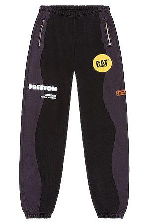 Heron Preston Cat Sweatpants in