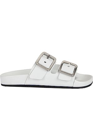 Balenciaga Mallorca Sandals in