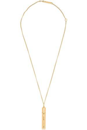 AMBUSH Necklaces - Pill case necklace