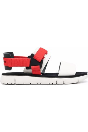 Camper Men Sandals - Oruga colour-block sandals
