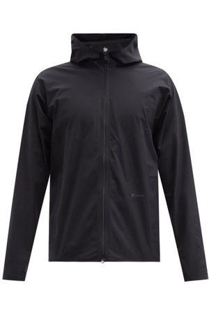 GOLDWIN Utility Technical-taffeta Hooded Track Jacket - Mens