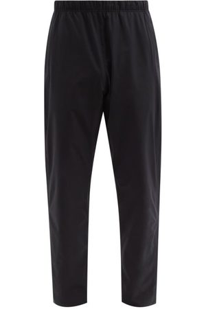 GOLDWIN Men Sweatpants - Utility Technical-shell Track Pants - Mens