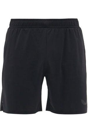 "CASTORE Logo-print 4"" Shorts - Mens"